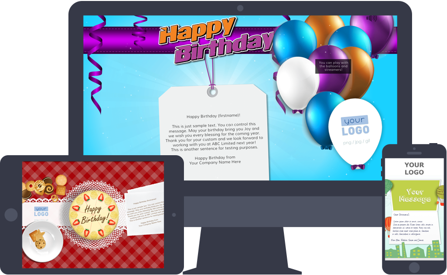 birthday-ecards-for-business-enterprise-with-logo