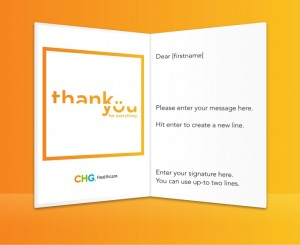 Thank You Static eCards eCards for Business: Thank you