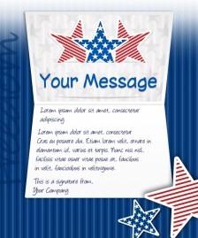 4th July eCards for Business: Freedom