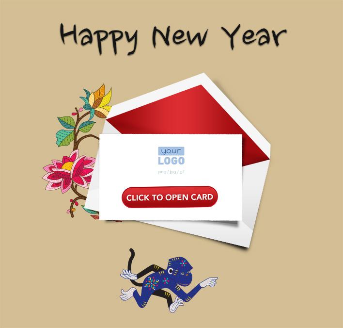 interactive lunar new year ecards 2016