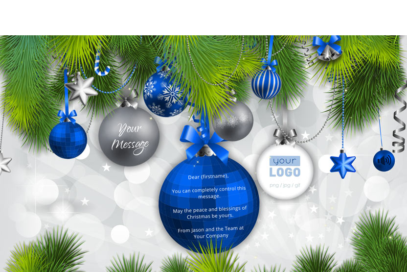 9 reasons to send an interactive christmas card to your customers - Email Christmas Cards
