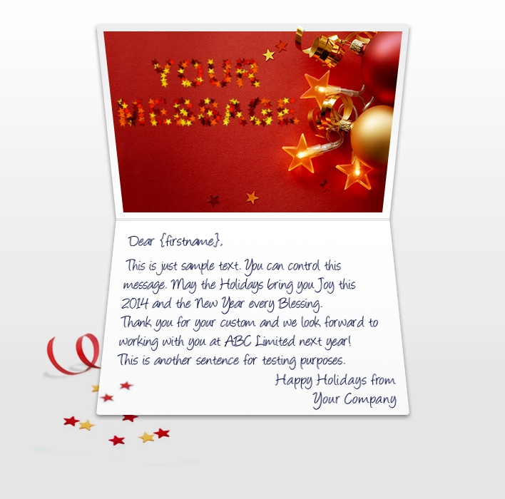 Business Holiday Ecards Greetings Image collections - greeting card ...