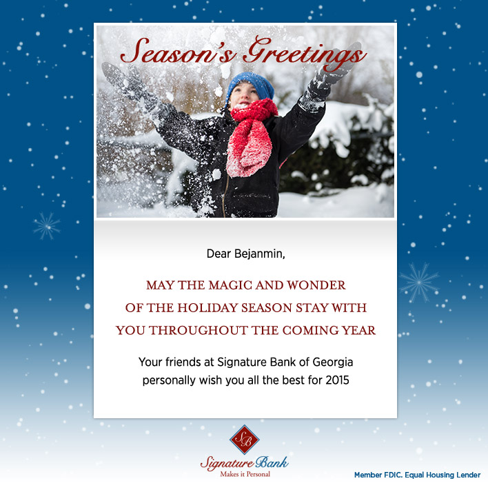 Holiday eCards Gallery Archives - ekarda
